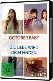 DVD: October Baby/Die Liebe wird dich finden