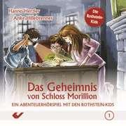 Das Geheimnis von Schloss Morillion - Hörspiel