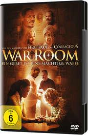 DVD: War Room