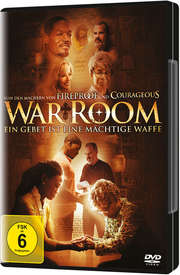 DVD: War Room
