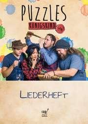 Königskind - Liederheft