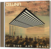 CD: Of Dirt And Grace: Live From The Land