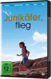DVD: Junikäfer, flieg