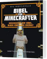 Die inoffizielle Bibel für Minecrafter