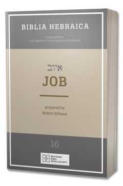 Biblia Hebraica Quinta (BHQ)