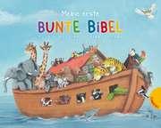 Meine erste bunte Bibel