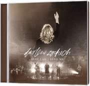 CD: Here I Am Send Me (Live)