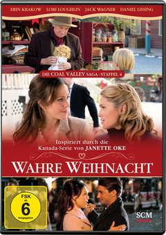DVD: Wahre Weihnacht