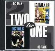 2-CD: dcTalk / Nu Thang (2 for 1)
