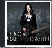 CD: Brooke Barrettsmith