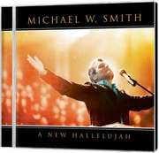 CD: A New Hallelujah