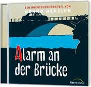 CD: Alarm an der Brücke - Wildwest-Abenteuer (12)