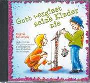 CD: Gott vergisst seine Kinder nie