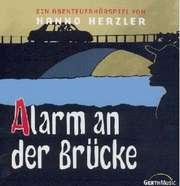 Alarm an der Brücke