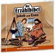 Jakob und Esau 7 - Die Erzählbibel