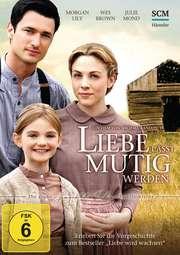 DVD: Liebe lässt mutig werden